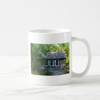 Old Bailey Schoolhouse Coffee Mug