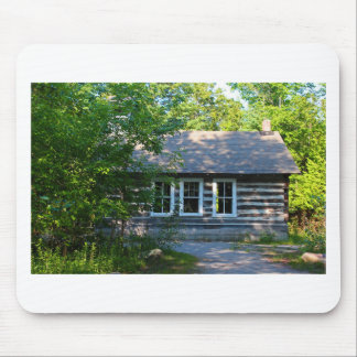 Old Bailey Schoolhouse Mouse Pad