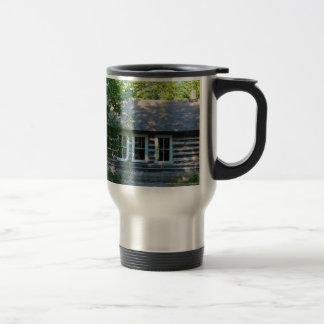 Old Bailey Schoolhouse Travel Mug