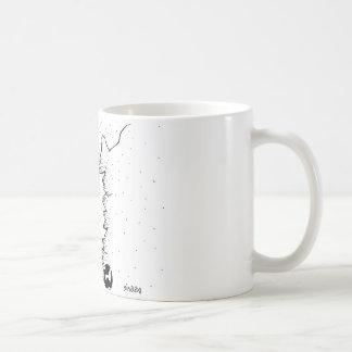 Old Ball and Chain Coffee Mug