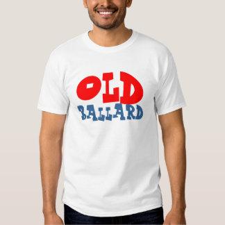 OLD Ballard Tee Shirt