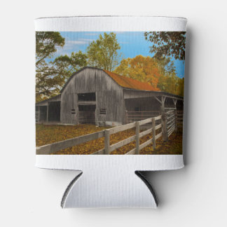 Old Barn Can Cooler