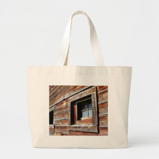 Old Barn Canvas Bags