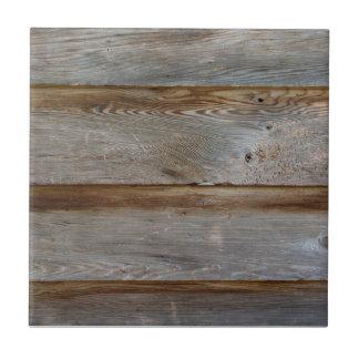 Old Barn Door Wood Tile