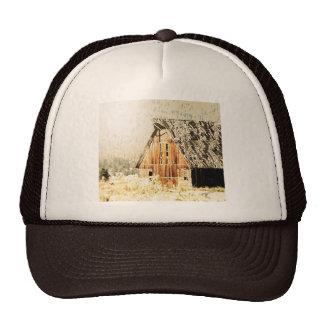 Old Barn Trucker Hat