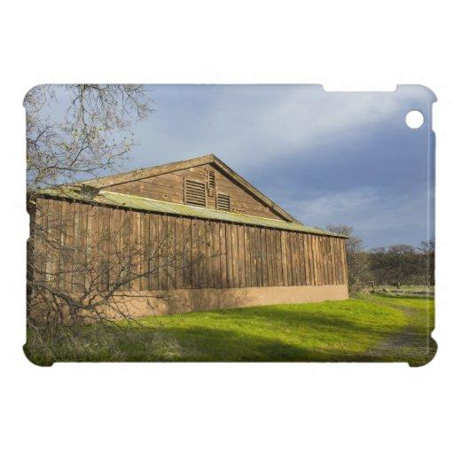 Old Barn iPad Mini Cover