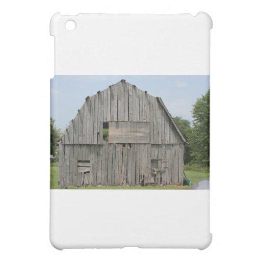 Old Barn iPad Mini Cases