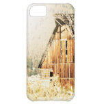 Old Barn iPhone 5C Cover