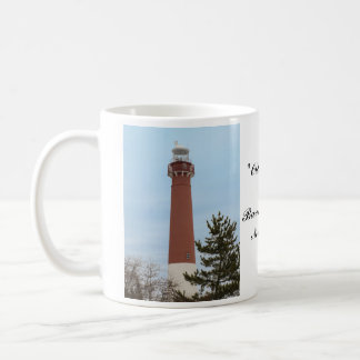 Old Barney Barnegat Light, NJ Coffee Mug