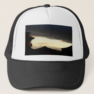 Old Barns at Sunset CricketDiane Art & Photography Trucker Hat