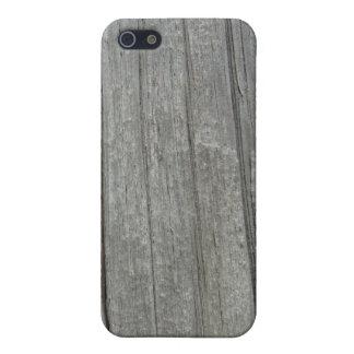 Old Barnwood iPhone Case / Wood Faux Finish