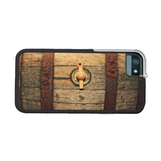 Old barrel iPhone 5/5S case