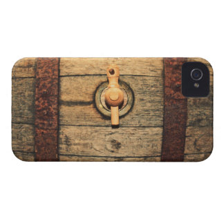Old barrel iPhone 4 Case-Mate case
