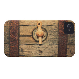 Old barrel iPhone 4 Case-Mate cases