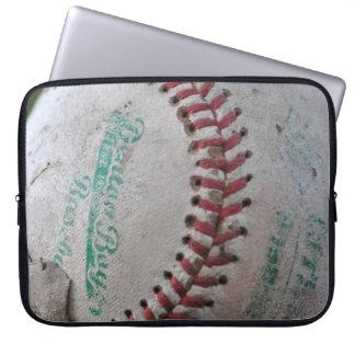 Old Baseball Computer Sleeves