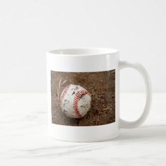 old baseball coffee mugs