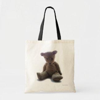 Old Bear Tote Bag