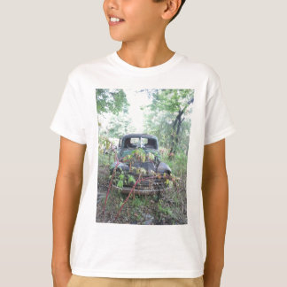 Old Beat Up Truck T-Shirt