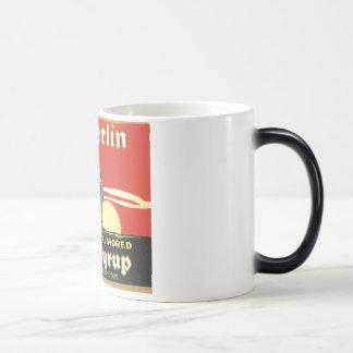 Old Berlin Malt Syrup Coffee Mug
