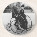 Old Bicycle Coaster
