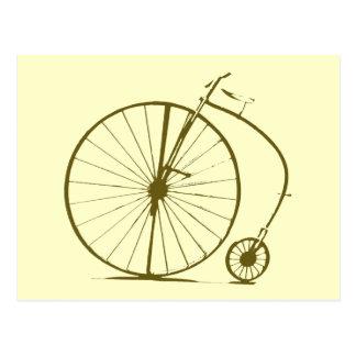 Old-bike/cycle Postcards