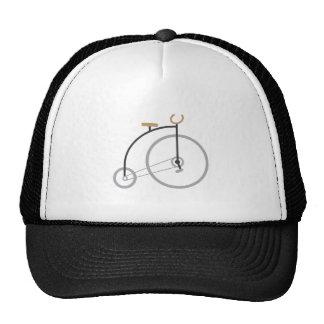 Old Bike Trucker Hat