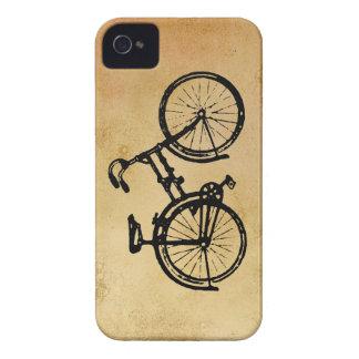Old Bike iPhone 4 Case-Mate Case