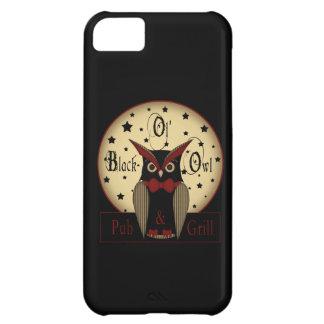 Old Black Owl Pub phone case iPhone 5C Cover