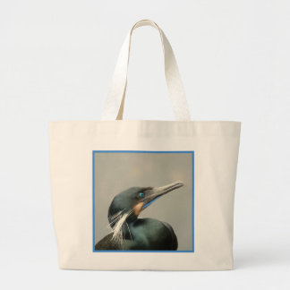 Old Blue Eyes Tote Bags