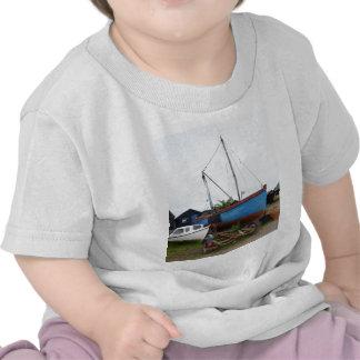 Old Blue Fishing Smack Tshirt