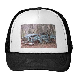 Old Blue (Junker car) Trucker Hat