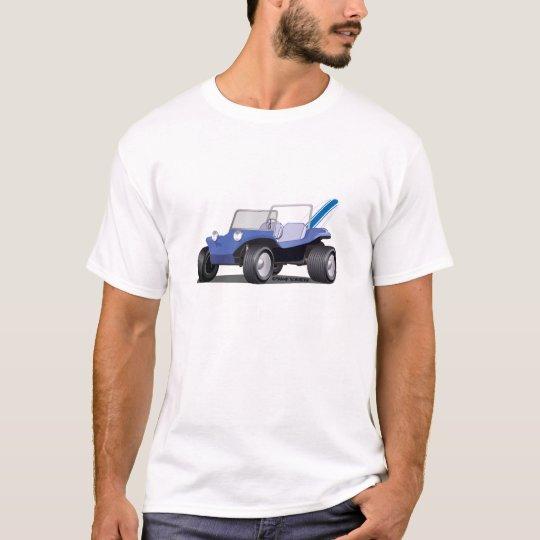Old Blue Side T-Shirt