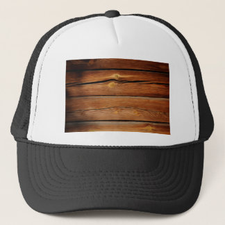Old Board Trucker Hat