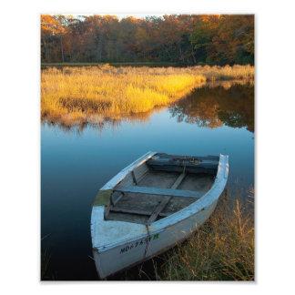 Old Boat 8x10 print