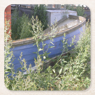 Old Boat at Whitstable Coaster