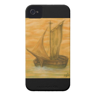 Old Boat Case-Mate iPhone 4 Case