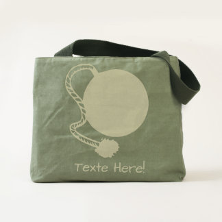 OLD BOMB TOTE