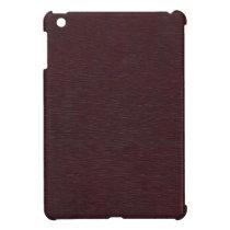 Old Book Cover #1 iPad iPad Mini Cover