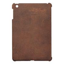 Old Book Cover #2 iPad Case For The iPad Mini
