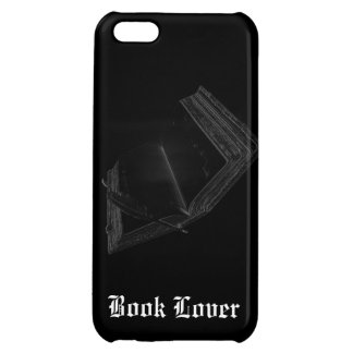 Old Book & Feather Pen Book-Lover Phone Case