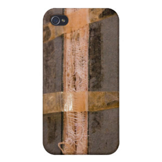 Old book  iPhone 4/4S cover