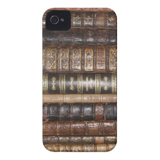 Old Books Case-Mate iPhone 4 Case