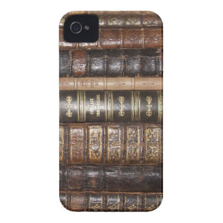 Old Books iPhone 4 Cover