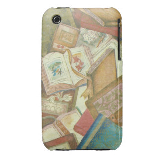 Old Books iPod Touch case