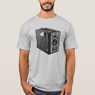 old box camera 4 T-Shirt