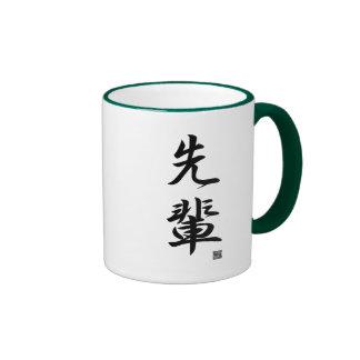old boy ringer coffee mug