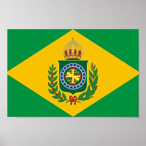 Brazil Flag Representation