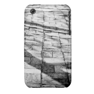 Old brick pathway iPhone 3 covers