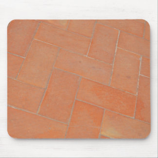 Old brick soil mouse pad