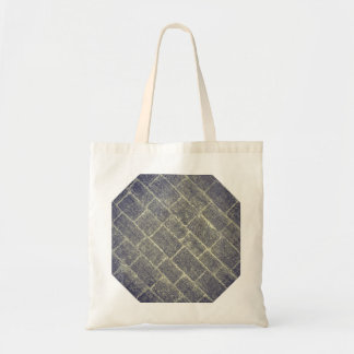 Old Brick Stone Design. Nonsymmetric Stone Wall Bags